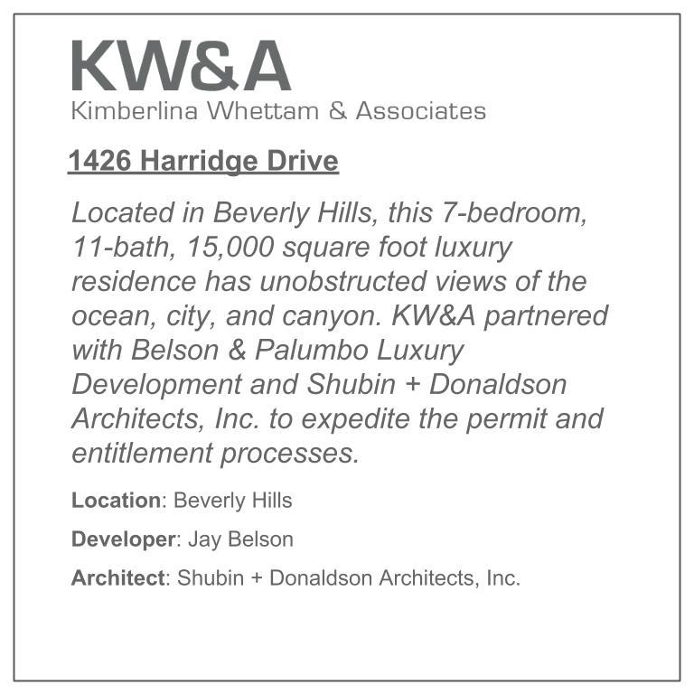 kwa-1426 Harridge