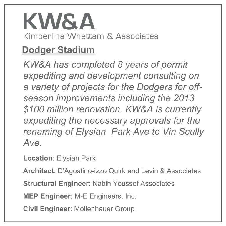 kwa-Dodger Stadium
