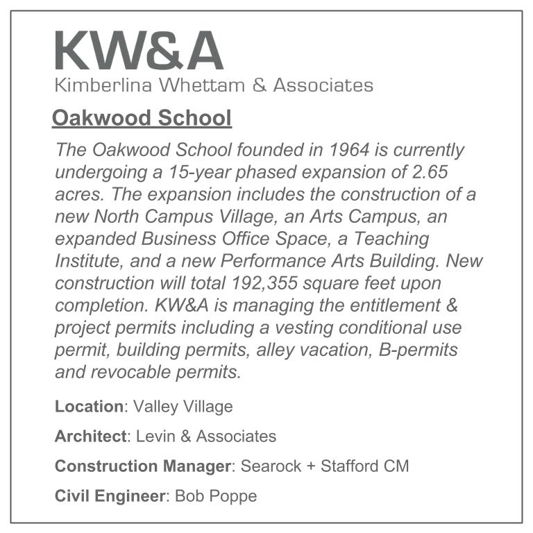 kwq-Oakwood School