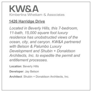 kwa-1426 Harridge