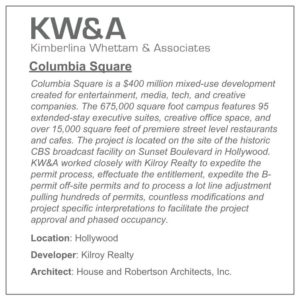 kwa-Columbia Square