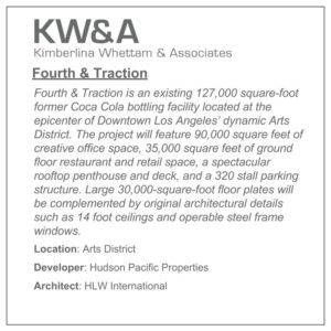 kwa-Fourth and Traction