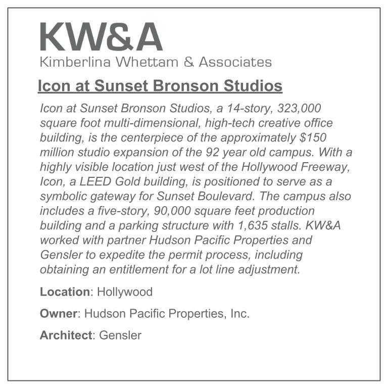 kwa-Icon at Sunset